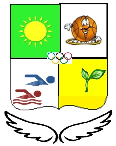 эмблема спортивная